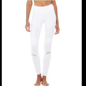 Alo Yoga high waist moto leggings